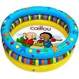 Caillou - Piscina de 90 cm (Saica Toys 6416)