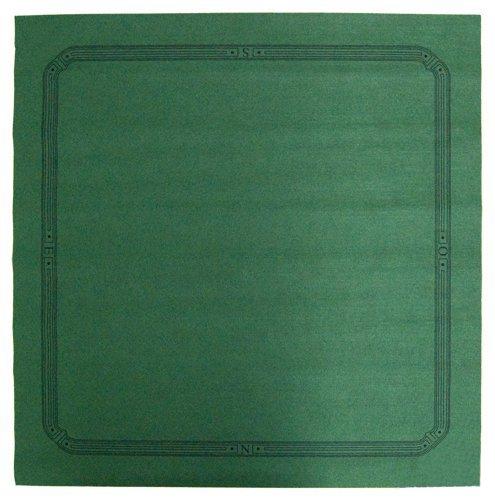 Tapis Vert King (77/77 cm)