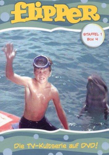 2 Flipper-staffel (Flipper - Staffel 1, Box 4 [2 DVDs])