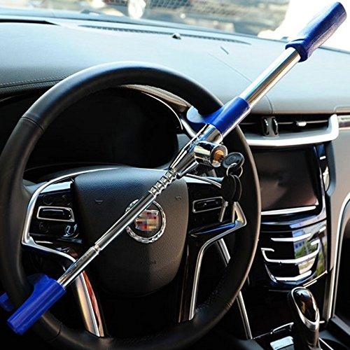 Blueshyhall-Antifurto-Blocca-Volante-per-AutoAntifurto-Volante-Blocco-Dispositivo