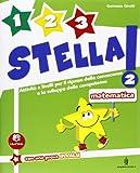 1 2 3 stella! - Matematica - Volume classe 2a