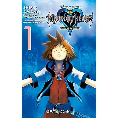 Kingdom Hearts. Final Mix - Número 01