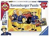 Ravensburger 07584 - Sam im Einsatz Puzzle