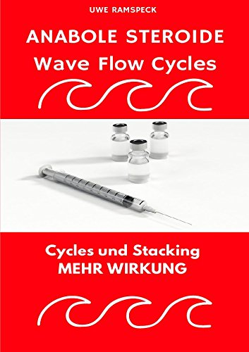 Anabole Steroide Wave Flow Cycle: Cycles und Stacking
