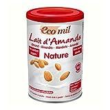 Getränkepulver Mandel Natur bio 400 g