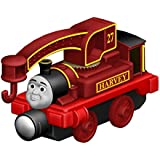 Thomas & Friends - Locomotora pequeña Harvey (Mattel CCK01)