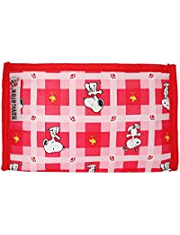 Red Color Portable Cute Multi Function Beauty Travel Cosmetic Bag Organizer Case Makeup Make Up Wash Pouch Toiletry...