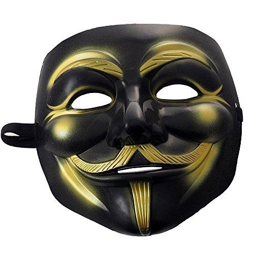 Oramics Schwarz-Goldene Vendetta ()