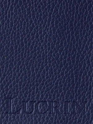 De Alta Calidad En Línea Lucrin - Etichetta per bagagli - Bianco - Pelle Ruvida Blu Limpia Y Clásica Sneakernews Calidad jynNmSs