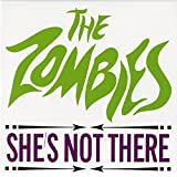 7-She's Not There [Vinyl LP]