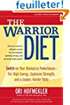 The Warrior Diet: Switch on Your Biol...