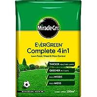 (7 kg) - Evergreen Complete 4-in-1 Lawn Care Bag, 7 Kg