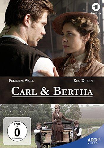 Carl & Bertha hier kaufen