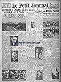 Telecharger Livres PETIT JOURNAL LE No 25248 du 02 03 1932 LES PROPOSITIONS DU CONSEIL DE LA SDN POUR REGLER LE CONFLIT DE CHANGHAI LES HOMMES PERDUS QUAND LES FRIPOUILLES ETAIENT HEROIQUES (PDF,EPUB,MOBI) gratuits en Francaise