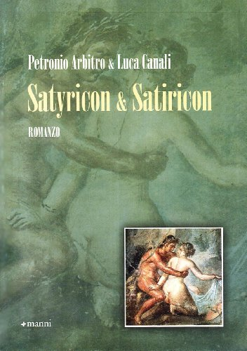 Satyricon & Satiricon