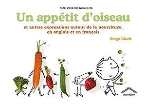 vignette de 'appétit d'oiseau (Un) (Serge Bloch)'
