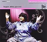 Legends Forever - Abida Parween