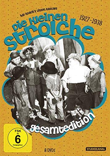 Gesamtedition 1927-1938 (8 DVDs)