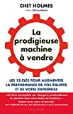 La prodigieuse machine à vendre (French Edition)
