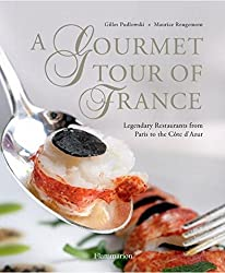 A Gourmet Tour of France: Legendary Restaurants from Paris to the Côte d'Azur