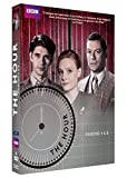 COFFRET THE HOUR saisons 1 + 2 [Import italien]