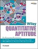 Wiley's Quantitative Aptitude