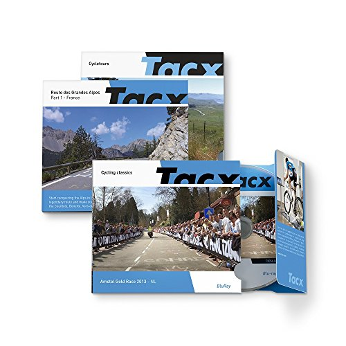 Tacx Hometrainers