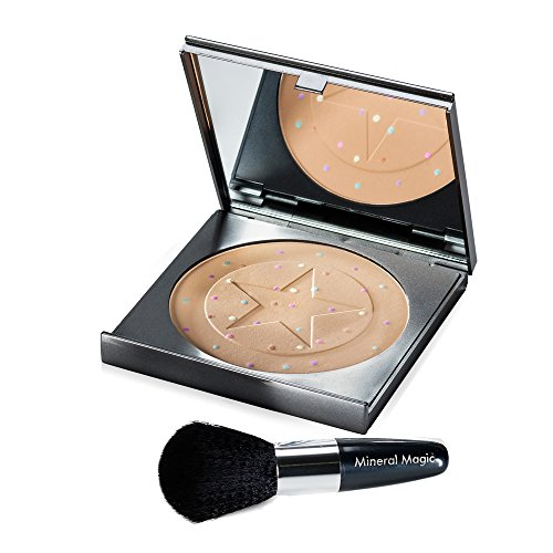 JML Mineral Magic - Mineral Make Up …