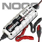 NOCO Genius Boost G3500EU NOCO Genius G3500 Ladegerät, 6V/12V 3.5A, Version 2