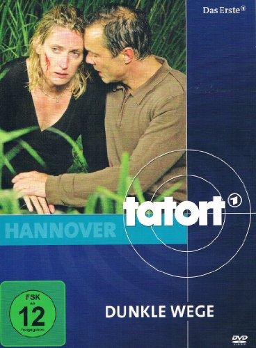 Tatort - Hannover: Dunkle Wege (Lindholm)