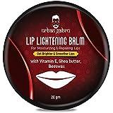 Urbangabru Lip Balm For Lightening & Brightening Dark Lips with shea butter, beeswax & vitamin-E- (Lip Balm)