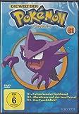 Die Welt der Pokémon - Staffel 1-3, Vol. 31