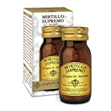 HEIDELBEERE SUPREM 80 Tabletten
