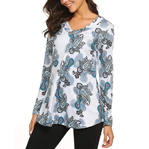 UFACE Langärmeliges Frauen-T-Shirt mit Druckknopf Herren Sweatshirt Mit  Kragen Sweatschirt Männer Hoodie Sweatshirt Mit Reißverschluss Herren 15087378d4