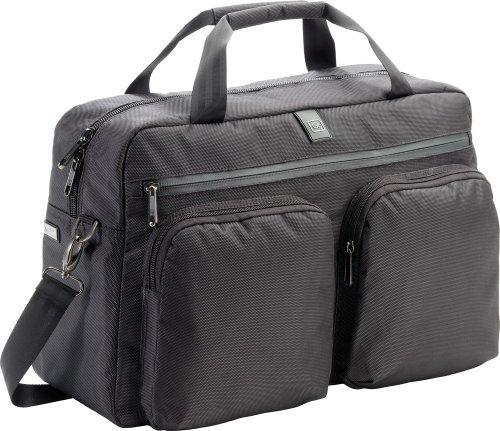 Go Travel Taschen Tote Bag Weekender 54 cm liquorice black