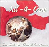 Songtexte von All‐4‐One - An All‐4‐One Christmas