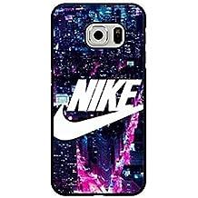 finest selection 3f54b caccb Nike Just Do It Silikon Handyhülle Für Samsung Galaxy S7 Edge,Nike Logo  Silikon Handyhülle