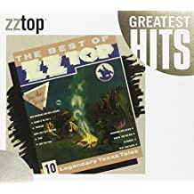 Best of Zz Top by Zz Top (1992-05-13)