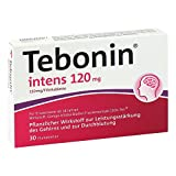 Tebonin intens 120 mg Tabletten, 30 St.