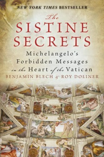 [(The Sistine Secrets )] [Author: Benjamin Blech] [May-2009]