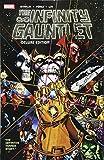 Infinity Gauntlet - Deluxe Edition - Marvel - 19/02/2019