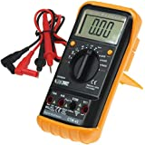 Chilitec Digital-Multimeter  CTM-43 Big , Hold-Funktion