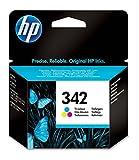 HP Patrone Nr.342 5ml Tinte 3-farbig 175 Seiten DeskJet 5440, PSC 1510, Photosmart 2575 FR