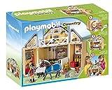Playmobil 5418 - Cofanetto del Maneggio