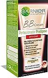 Garnier BB Cream Perfeccionador Prodigioso Anti-edad, Tono: Light - Total: 50 ml