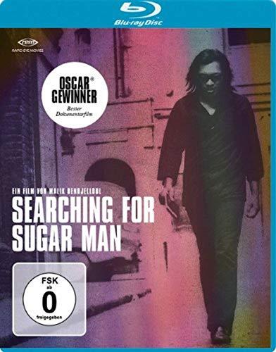 Searching For Sugar Man [Blu-ray] -