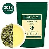 Tè bianco Arya Pearl Darjeeling First Flush, 100% Puro tè bianco in foglie direttamente dalla piantagione Arya, dolce e corposo. In edizione limitata - 50g (25 tazze)