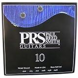 PRS de cordes 10–46 pour guitare électrique