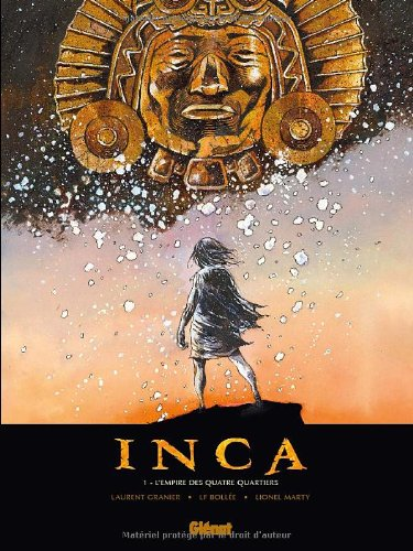 Inca tome 1