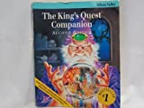 The King's Quest Companion by Peter Spear (1990-11-05) - Osborne/McGraw-Hill - 05/11/1990